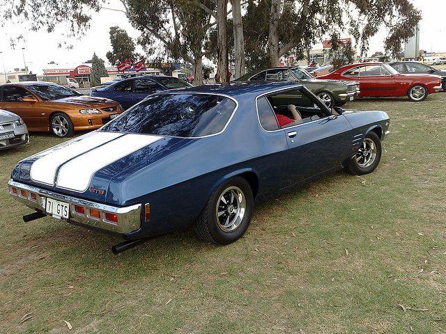 australian vehicles | Holden HQ Monaro GTS | Flickr - Photo Sharing!