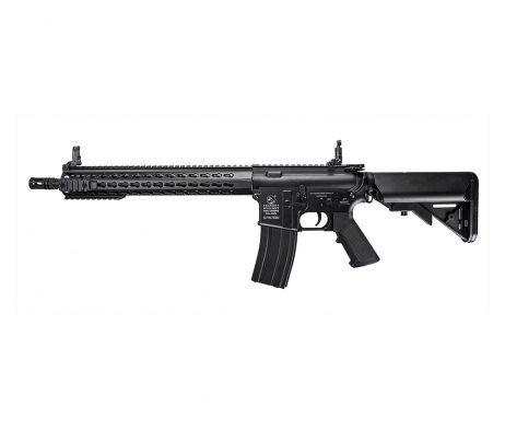 Replica airsoft COLT M4A1 Keymod full metal lunga