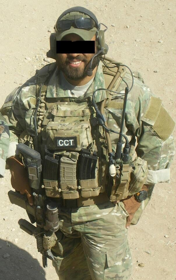 afsoc combat controller special force junkies