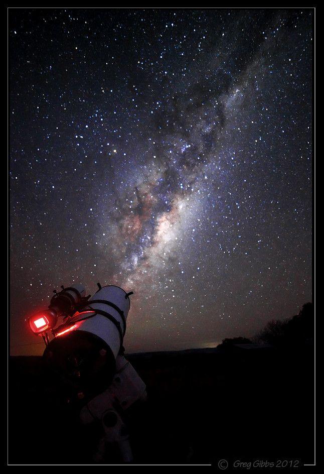 Observatory in the Atacama desert, Chile. www.selectlatinamerica.co.uk