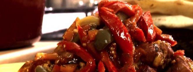 Zeste | Ragoût de poulet turque