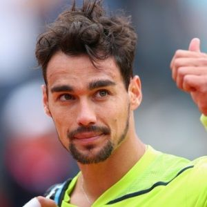 Fabio Fognini (Italian, Tennis Player) was born on 24-05-1987.  Get more info like birth place, age, birth sign, biography, family, relation & latest news etc.