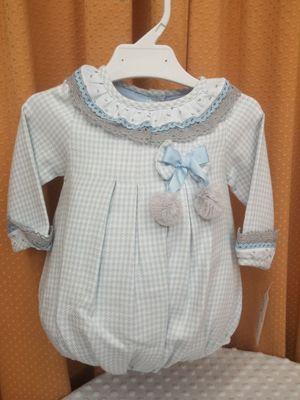 Pelele de bebé 302245 de Rosy Fuentes