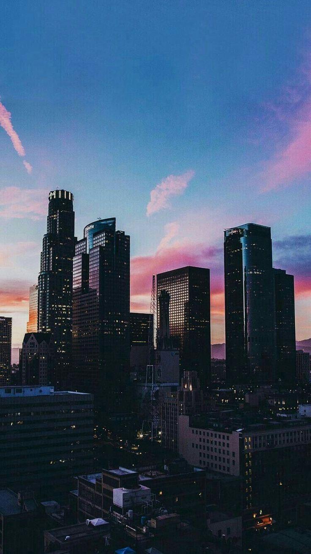 Sterben in LA