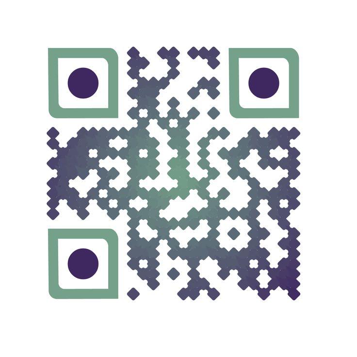 #QRCode Design 109 by Scanova