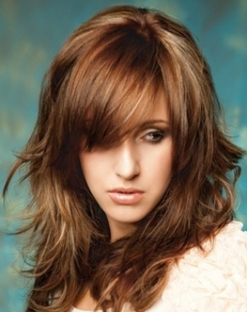 2013 Latest Fashions For You 187 New Trend Hairstyles