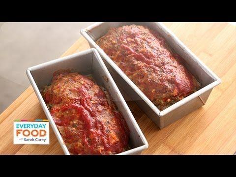 Vasilis kallidis recipes for meatloaf