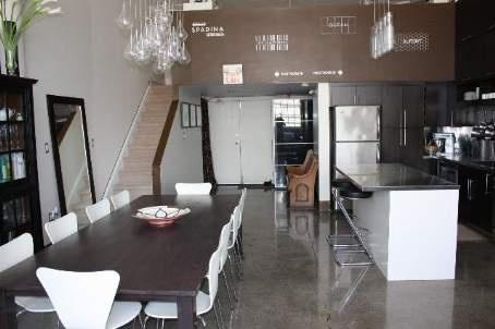 WRIGLEY LOFTS  245 Carlaw Avenue