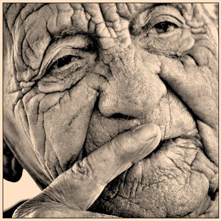The face of the earth - a landscape, old, aged, lines of Life, cracks in time, wrinckles, powerful, finger, intense , portrait, photo b/w