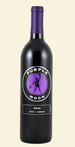Purple Moon Shiraz | Lovin' from Trader Joe's | Wine ...