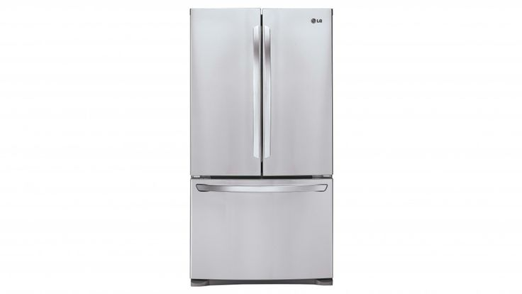 LG 620L French Door Fridge - Stainless Steel - Fridges - Appliances - Kitchen Appliances | Harvey Norman Australia