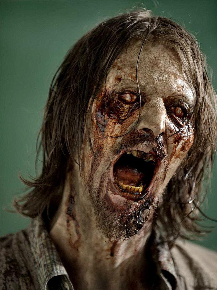 The Walking Dead, Best Zombie MakeUp FX (24).jpg 905×1,208 pixels