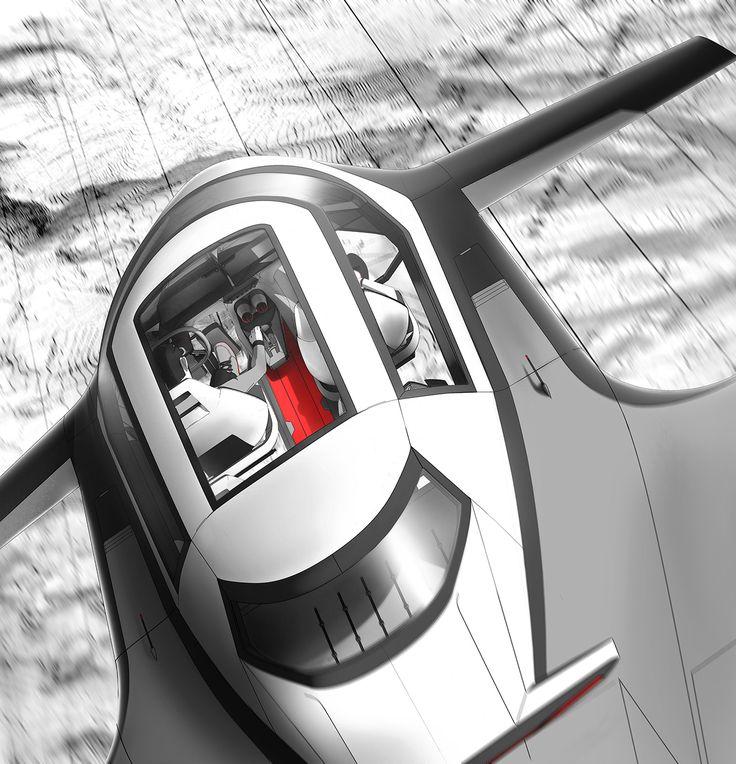 Saab master thesis