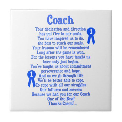 Baseball Coach Thank You Quotes Quotesgram By Quotesgram  Ideas