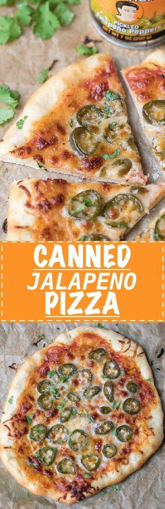 #ad #VivaLaMorena #RediscoverLaMorena @jeweloscopr @lamorenausa  Canned Jalapeno Pizza Recipe - crunchy, hot and cheesy, made with just a few simple ingredients. Baked on a pizza stone on the oven. via @cookinglsl