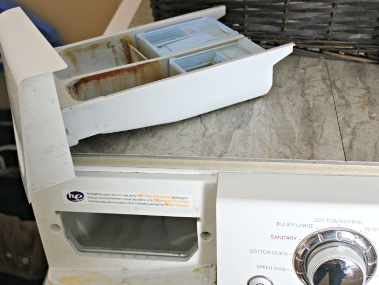 How To Clean A Front Loading Washing Machine Lg All In One Front Loading Washing Machine Washing Machine Lg Washing Machine