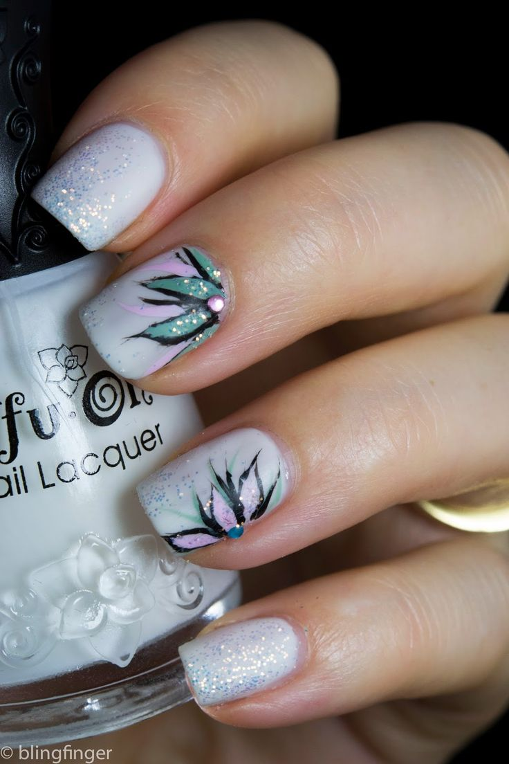 Nail Art Ideas New Baby Nail Art Pictures Of Nail Art Design Ideas