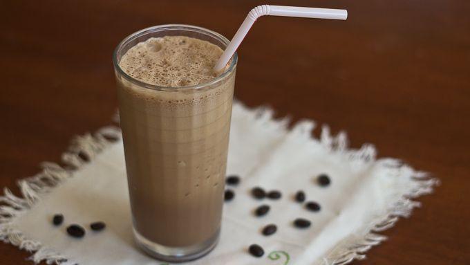 Receitas de café gelado para quebrar a rotina