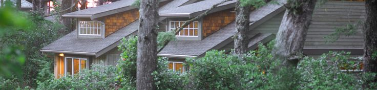 Tofino Hotel Accommodations at Long Beach Lodge Resort | Accommodations