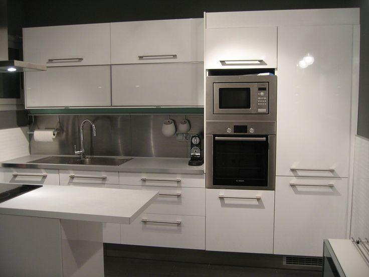 Os presento nuestra cocina proceso y resultado ideas - Montaje de cocinas ikea ...