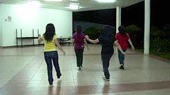 mambo no 5 dance en ligne - YouTube