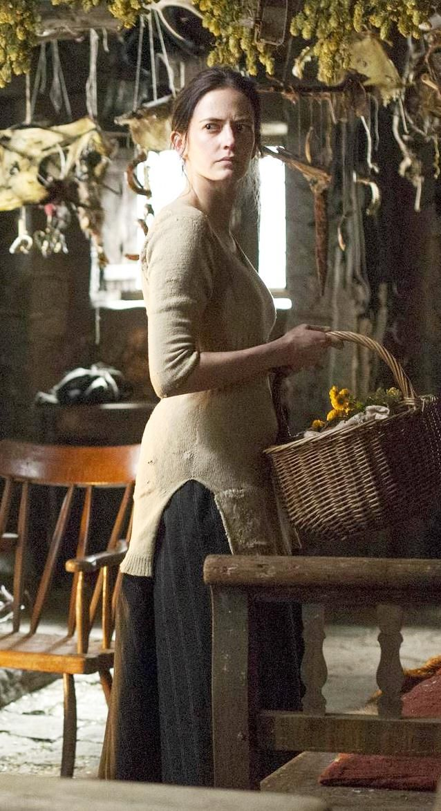Eva Green   'Penny Dreadful' S2E3