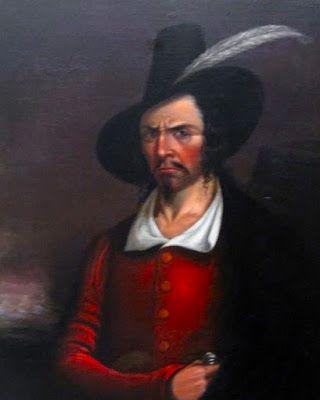 EN BUSCA DE LOS TESOROS PERDIDOS: El supuesto tesoro de  Jean Lafitte