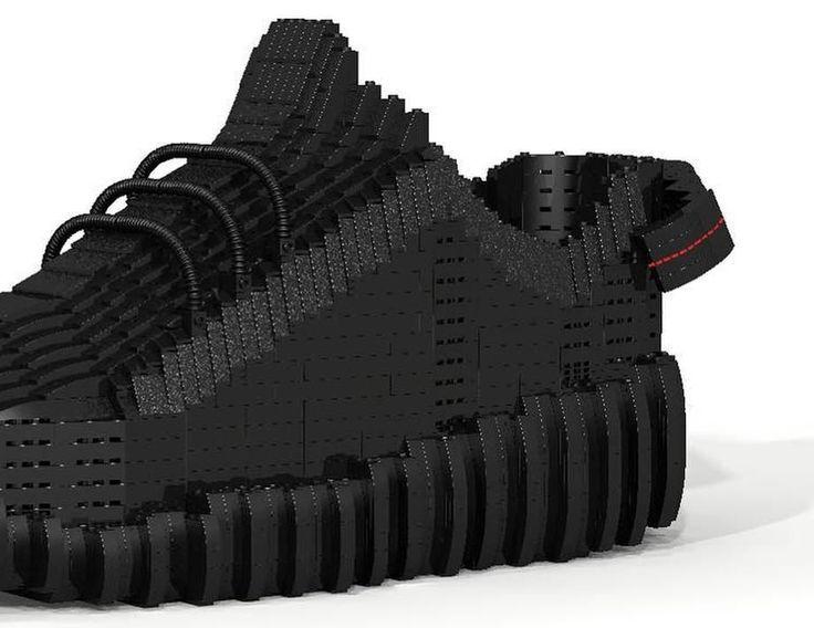 Adidas Yeezy Limitado vit