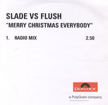 For Sale - Slade Merry Christmas Everybody UK Promo  CD-R acetate - See this and 250,000 other rare & vintage vinyl records, singles, LPs & CDs at http://eil.com