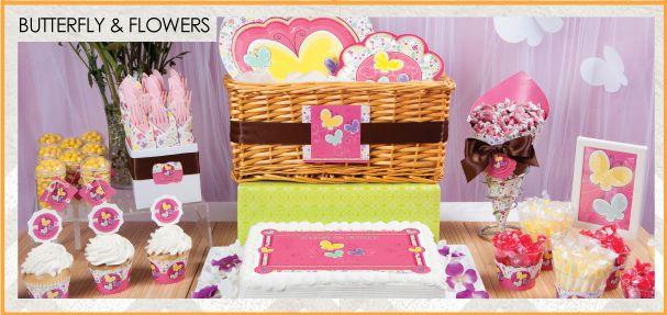 Birthday Parties for Kids | BigDotOfHappiness.com | #BirthdayPartyDecorations