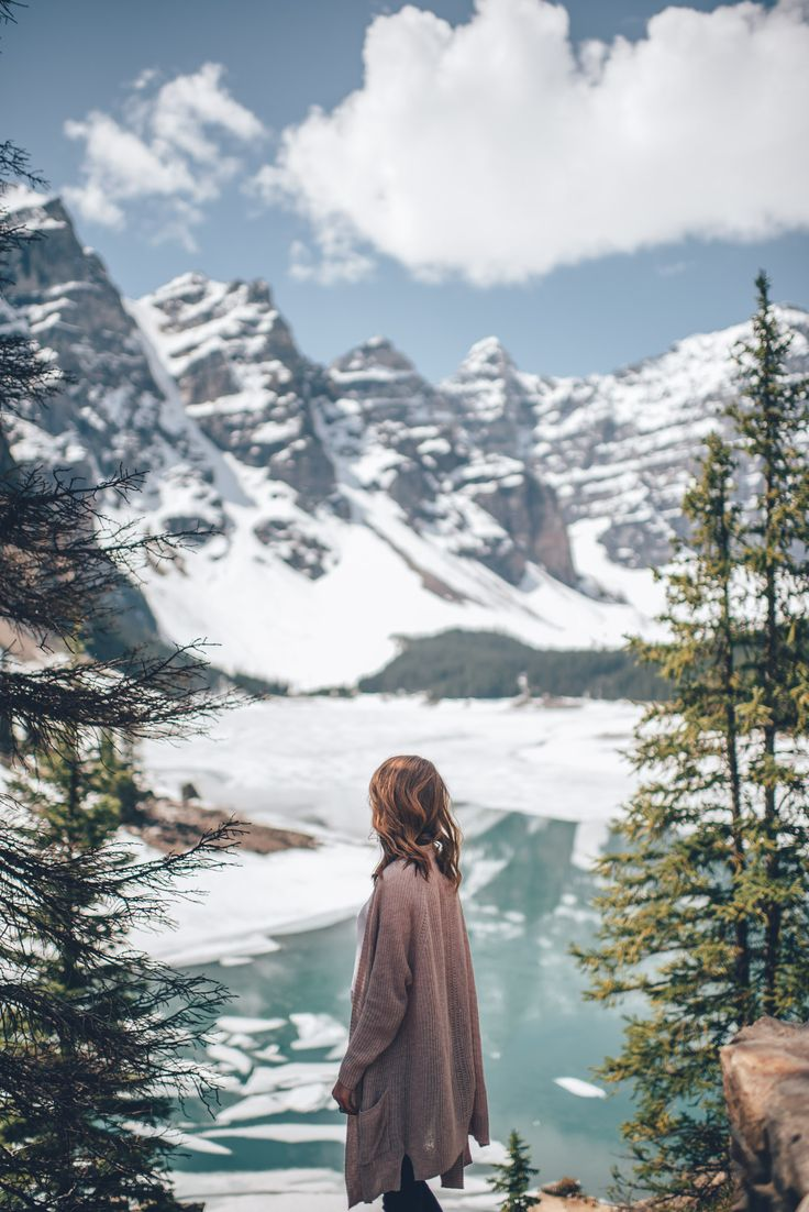 Banff | Moraine Lake