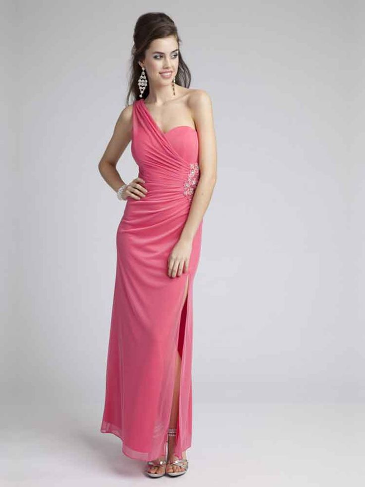 12 best Prom Dresses images on Pinterest | Dress prom, Party wear ...