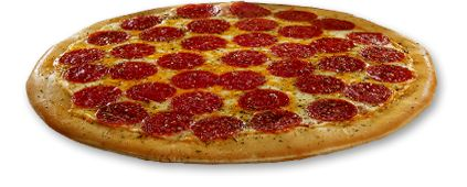 Peter Piper Pizza - Everyone Grab a Slice!