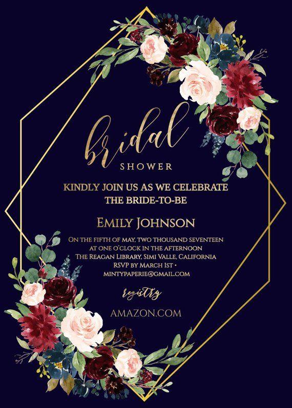 Pin On Blue Wedding