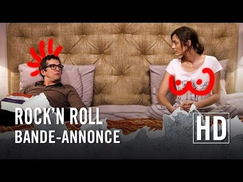 Rock'N Roll - Bande-annonce officielle HD - YouTube