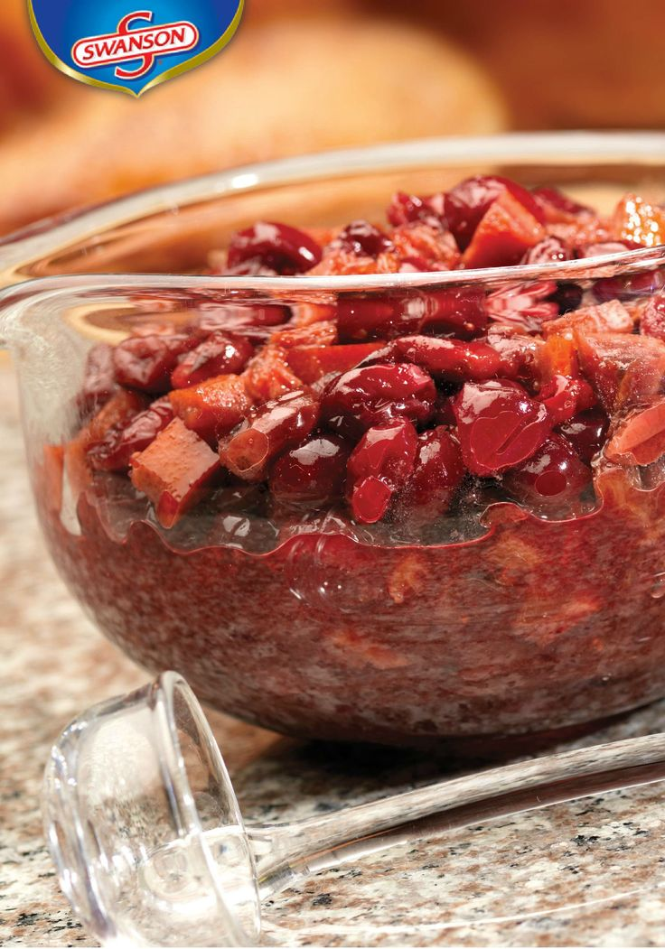 If you enjoy making cranberry sauce from scratch, this is the right recipe for you. Roasted Orange Cranberry Sauce has hints of delicious orange, brown sugar and cinnamon flavor. It looks and tastes so much better than canned! Expecting a busy Thanksgiving day? You can make this dish a day ahead and it will be ready when you are.