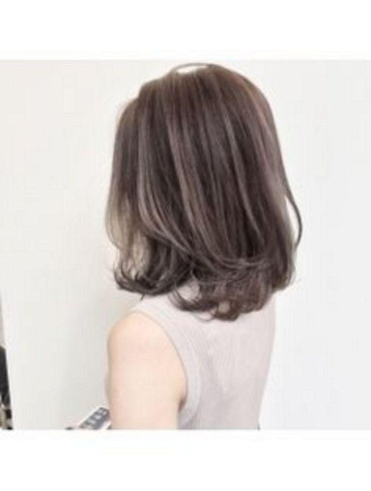 Korean Hairstyle Short 4626