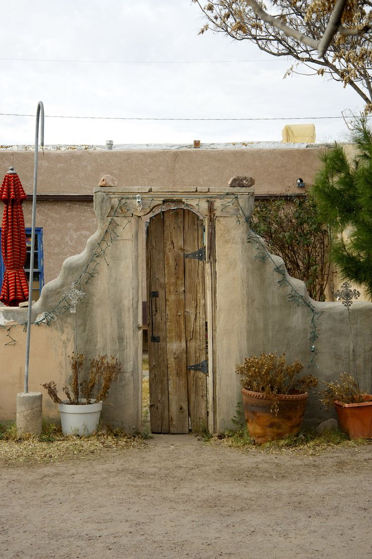 Mesilla u2022 New Mexico · Southwestern DoorsSouthwest ... & 1134 best Doors u0026 more (New Mexico) images on Pinterest | Windows ...