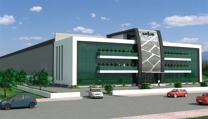 Katkar Factory