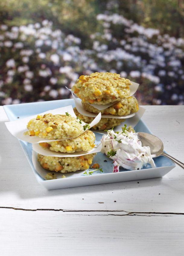 Unser beliebtes Rezept für Graupenrisotto mit Kirschtomaten und Lauchzwiebeln und mehr als 55.000 weitere kostenlose Rezepte auf LECKER.de.