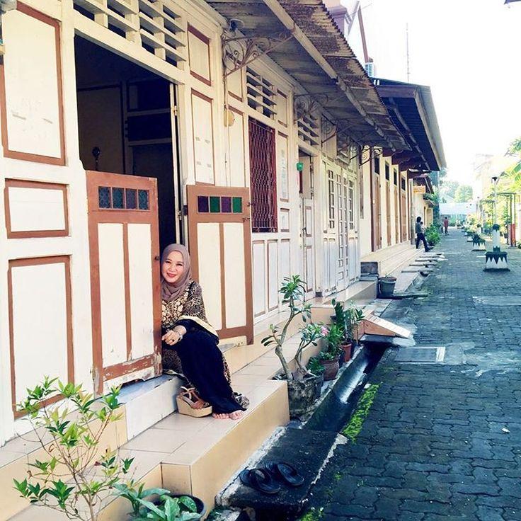 Kampung Kauman
