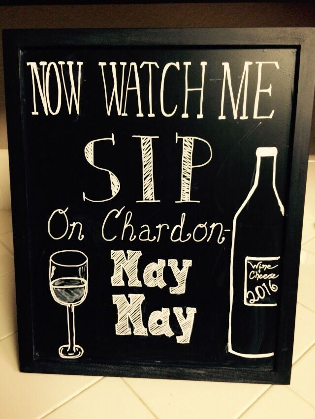 17 best images about wine cheese on pinterest cheese for Wine chalkboard art