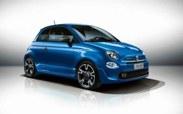 2018 Fiat 500 Abarth is the featured model. The Fiat 500 Abarth 2018 image is added in car pictures category by the author on Jul 7, 2017.