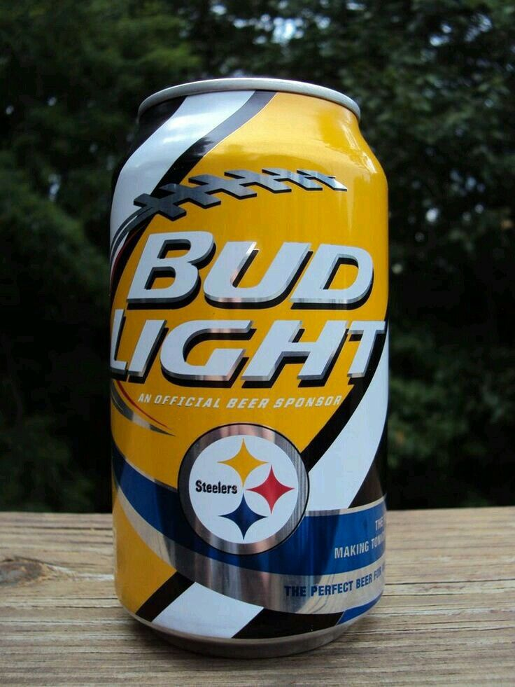 NOTHING IS LIGHT ABOUT THE STEELERS!!