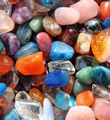 Liečivá sila kameňa dokáže vyriešiť bolesť hlavy, zničiť chrípku, či stlmiť ekzém