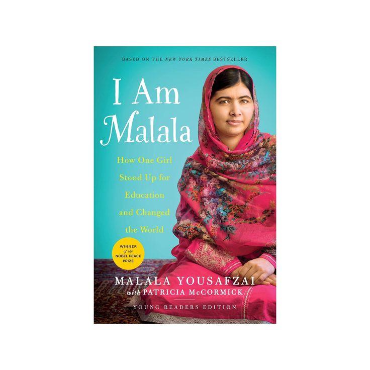 I Am Malala (Hardcover) by Malala Yousafzai