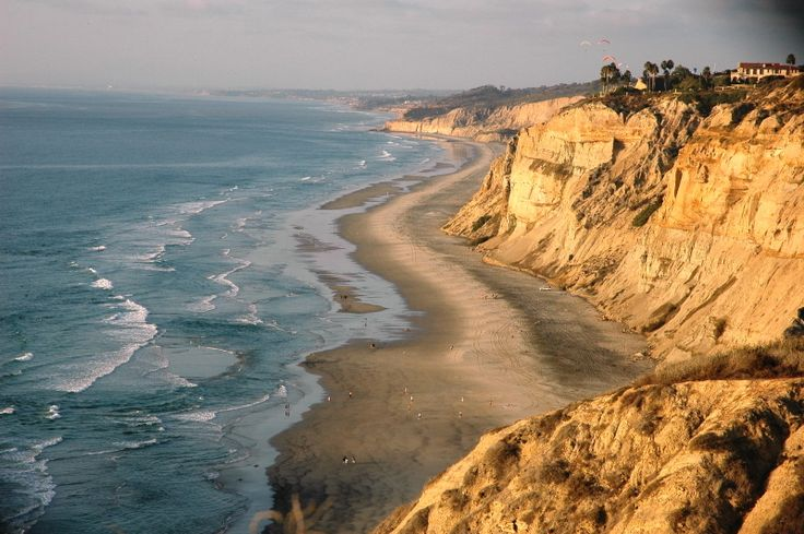 Blacks Beach reviews, photos - La Jolla - San Diego