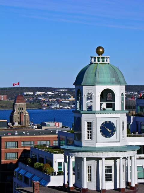 Halifax Nova Scotia--been there, done that!