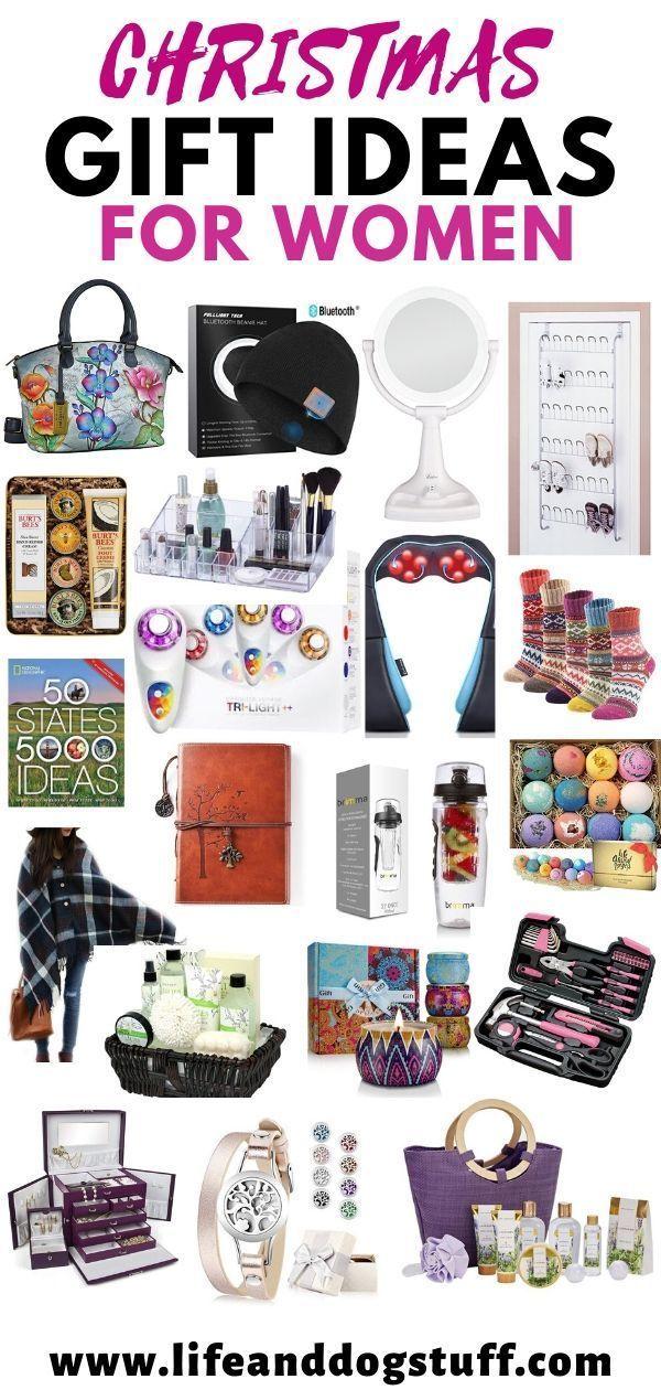 20 Best Christmas Gift Ideas For Women 2019 Girly Gifts Family Christmas Gifts Best Christmas Gifts