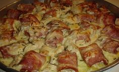 Μια συνταγή με κοτόπουλο για μπουφέ που θα σας ξετρελάνει! | Be2news